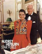 A. H. for Audrey Hepburn.